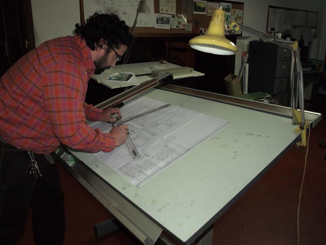 Curriculum vitae - Mesas dibujo tecnico ...